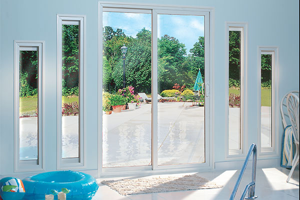 Ellison Sliding Patio Doors & Vinyl Sliding Patio Doors | Ellison Windows u0026 Doors pezcame.com