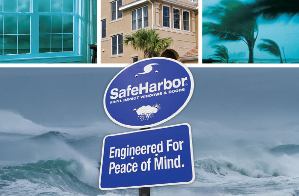 Safeharbor Impact Products Feature Image