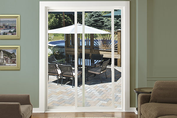 Ellison Series 332 Product Photo & Vinyl Sliding Patio Doors | Ellison Windows u0026 Doors pezcame.com